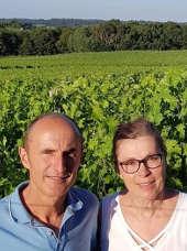 Vigneron : CHÂTEAU DE BAYLE