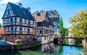 Région viticole : Alsace Grand Est