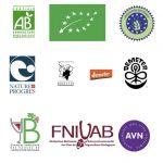Quels sont les labels de vin en biodynamie et bio en viticulture ?