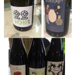 Salon des vins naturel Grenoble 2019