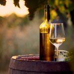 Le vin rosé biodynamique