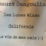 Le vin de mes amis Millésime bio 2020
